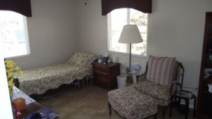 Home-like environment for Assisted Living in Rio Rancho